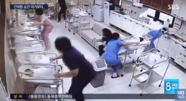 nicu nurses