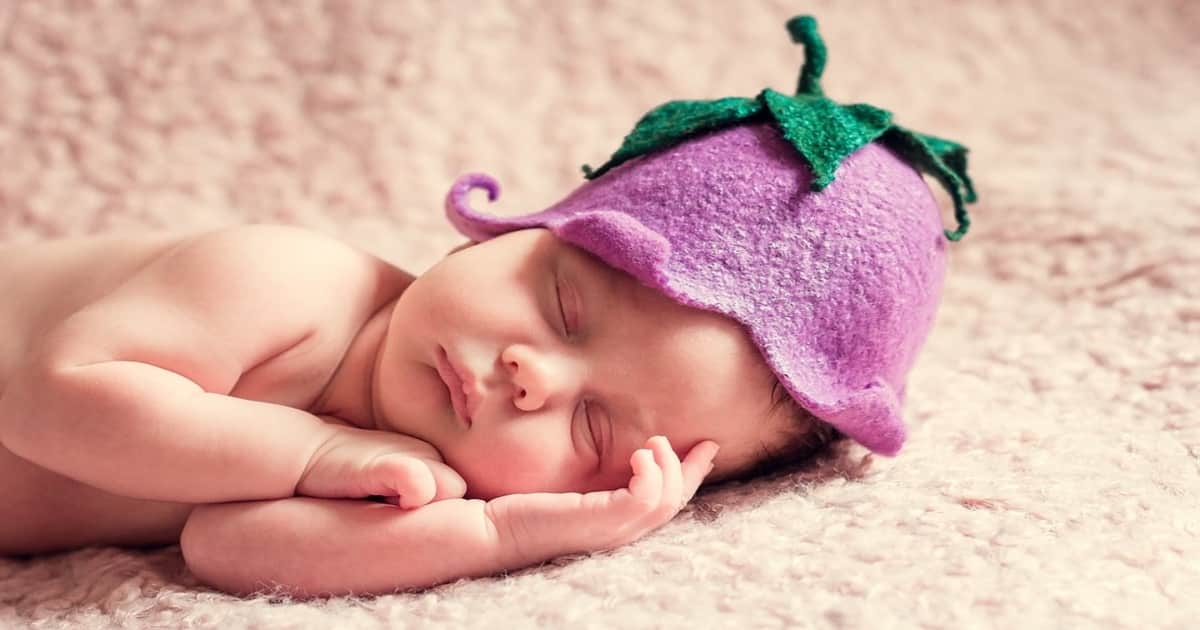 quirkiest baby girl names