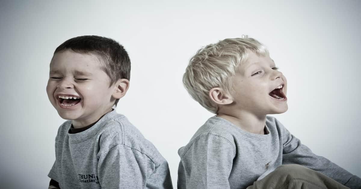 words kids mispronounce