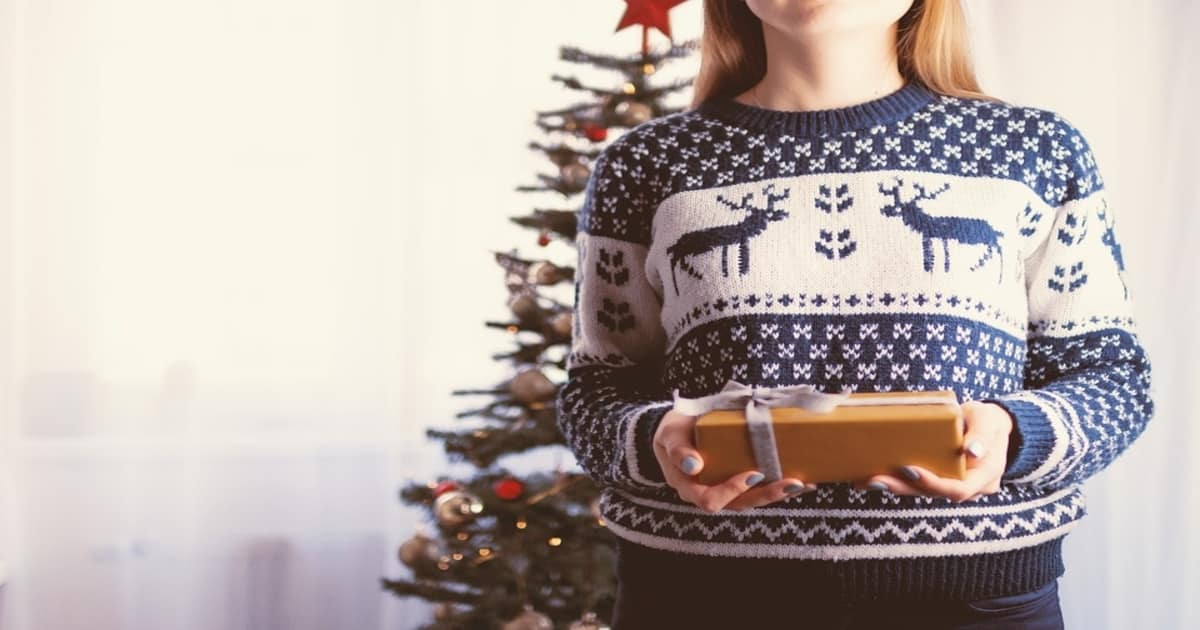 christmas gift fail