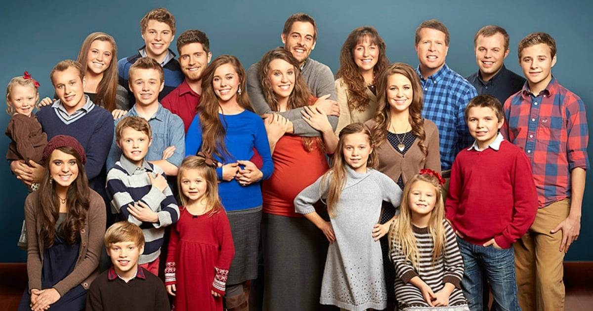 duggar family rules