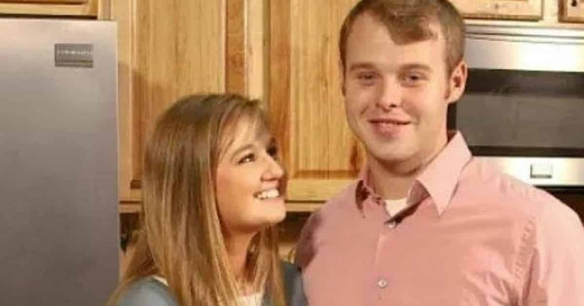 Joseph Duggar & Kendra Caldwell Are Expecting Their First Baby