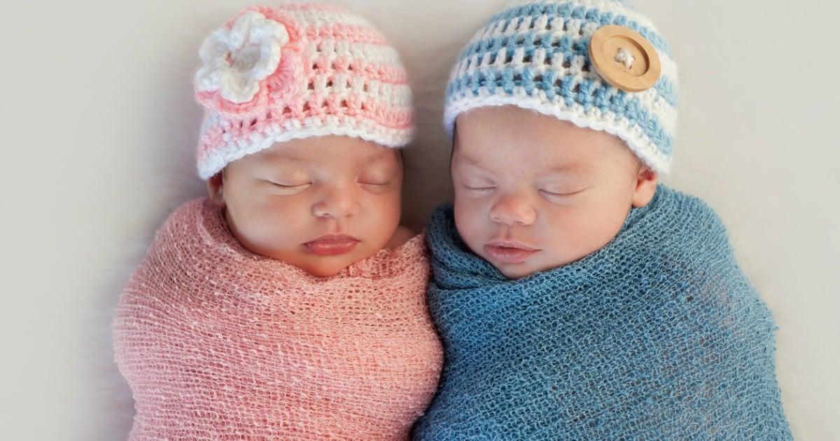 unisex names twin boy girl
