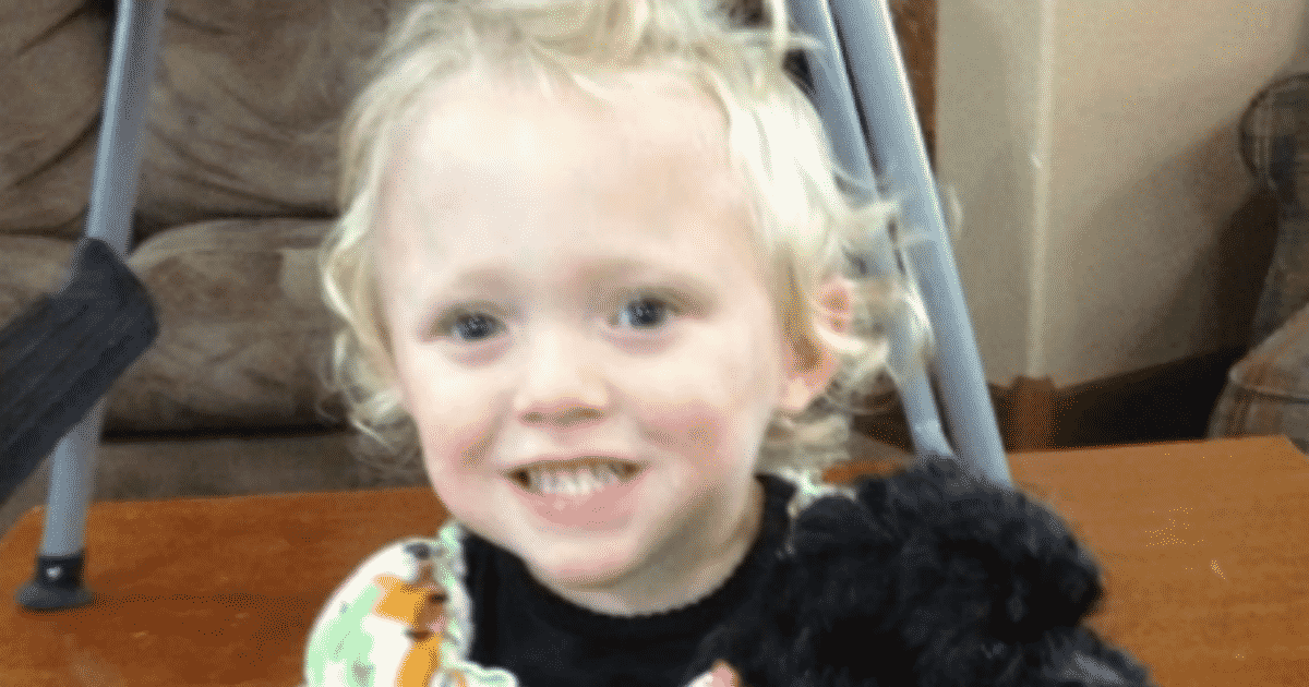 Josie Duggar turns 8