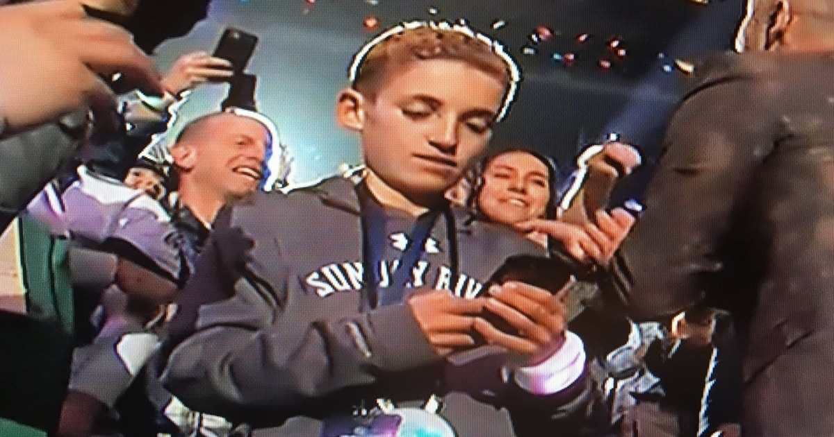 Super Bowl Kid Will Go Down in Meme History After Halftime Show