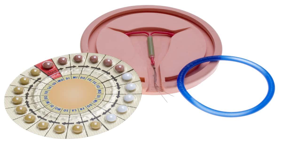 effective contraceptive methods