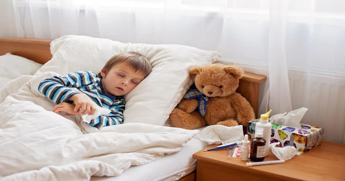 flu b