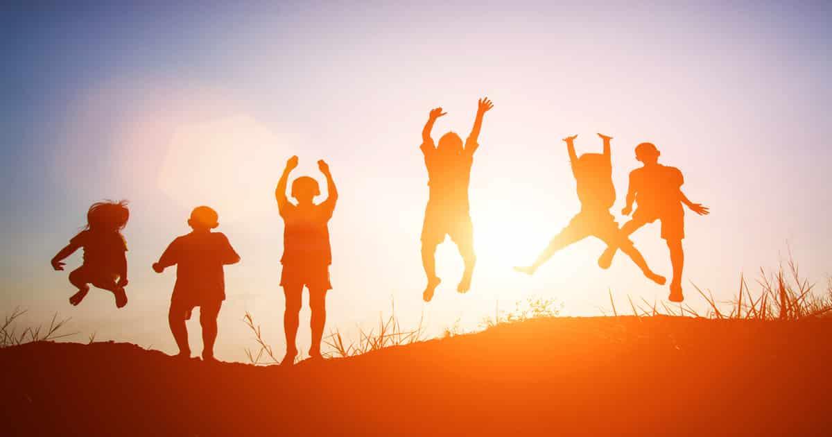 free-range parenting law
