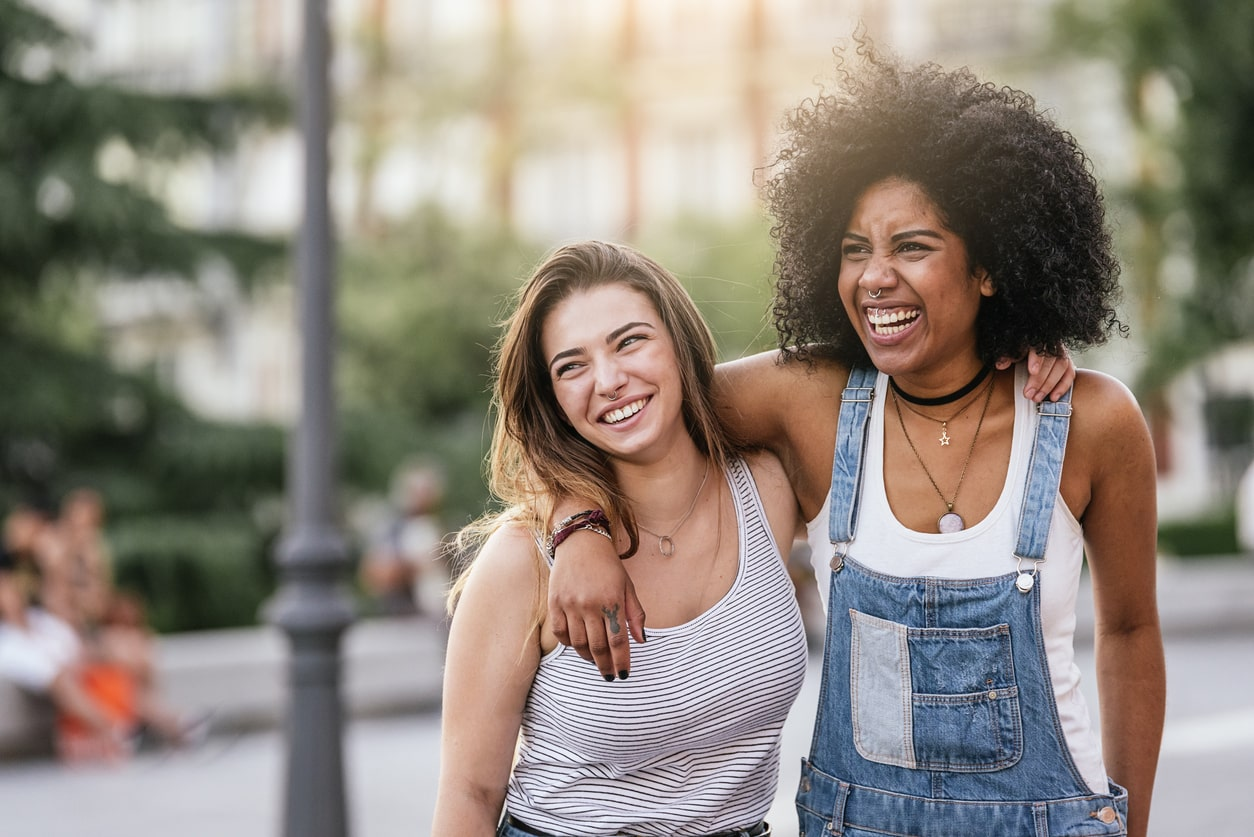 teen friendships