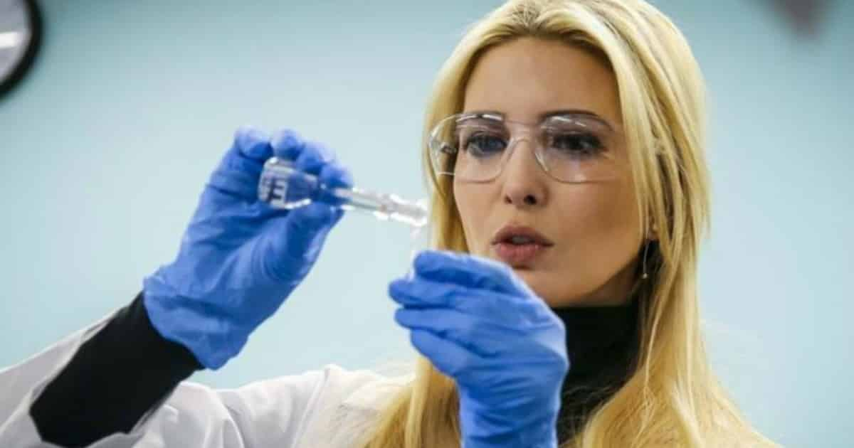 science ivanka