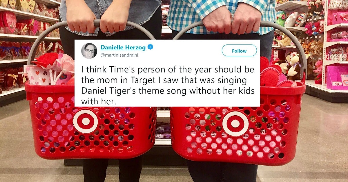 parents who love target