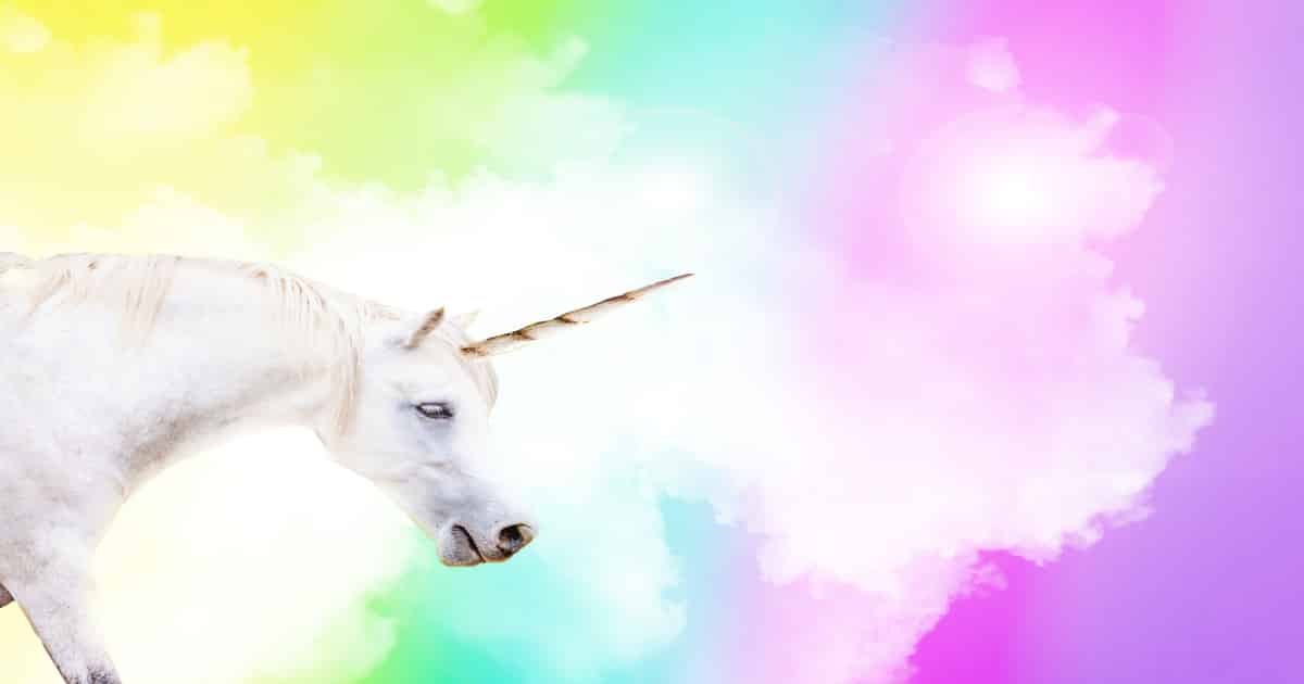 National Unicorn Day Iis The Best Time To Live Like A