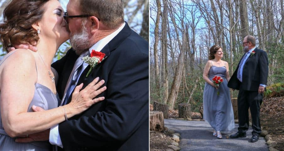 Tom Jackson From 'Queer Eye' Just Got Married