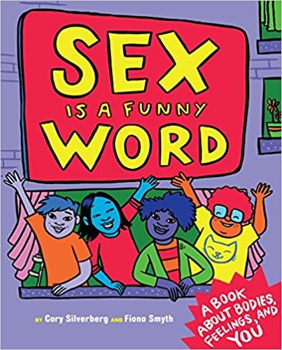 sex education books