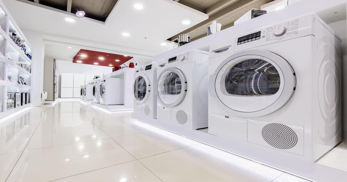 washing machines eat socks