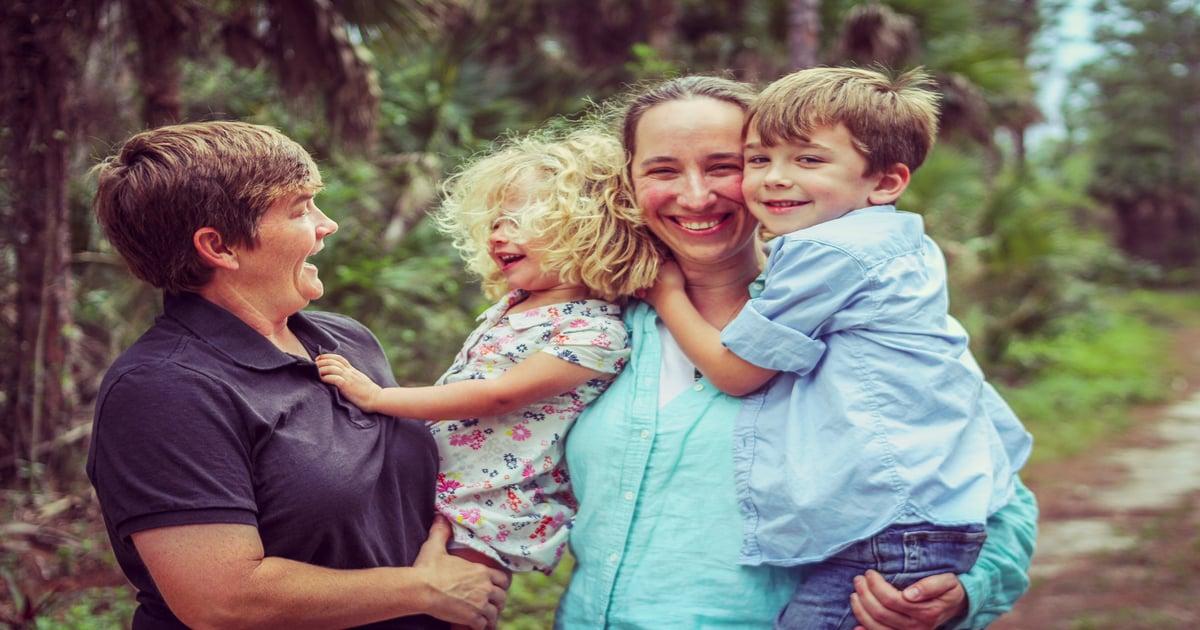 same-sex parenting study