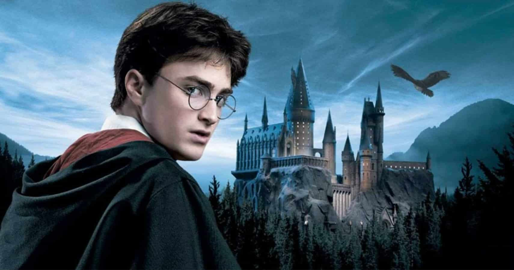harry potter movies are headed back to theaters
