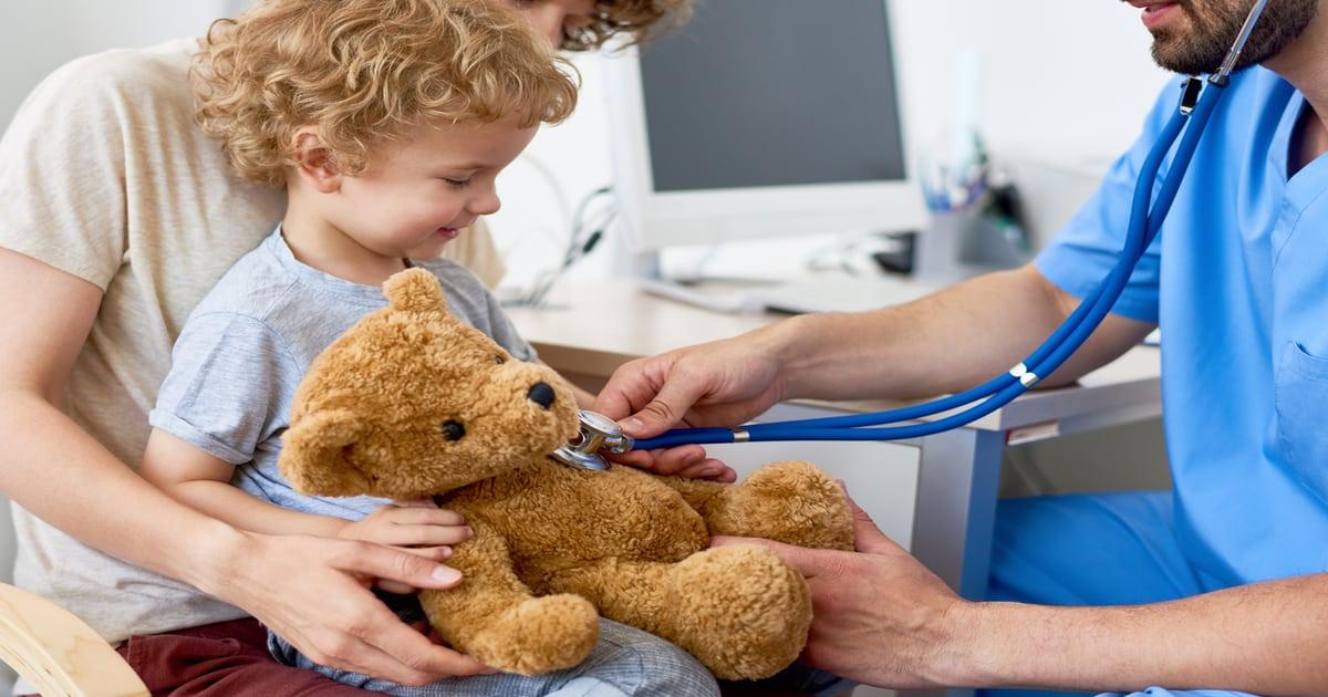 when should you call your pediatrician