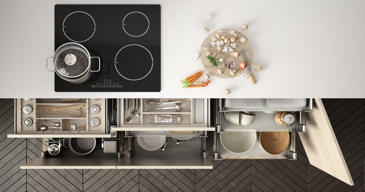 must-have kitchen items