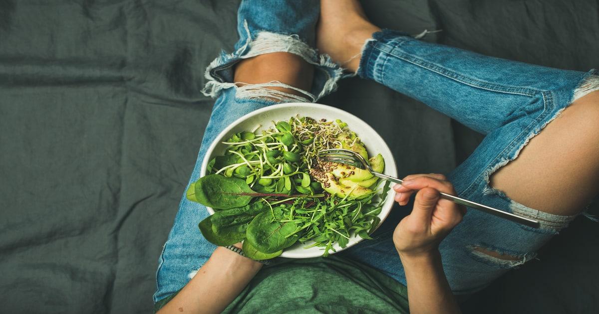 keto vs vegan diet