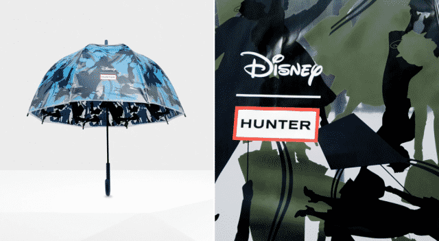 hunter mary poppins collection
