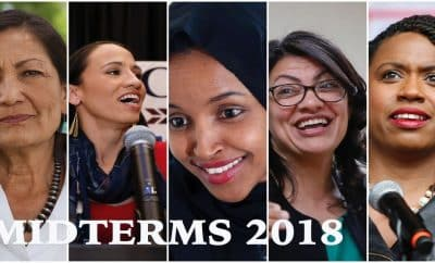 2018 midterms