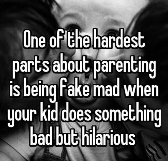 Funny, Kids, Laugh