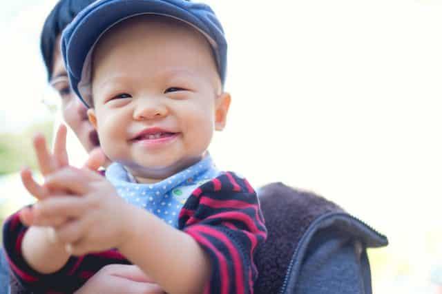uncommon baby name korean