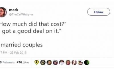 marriage tweets