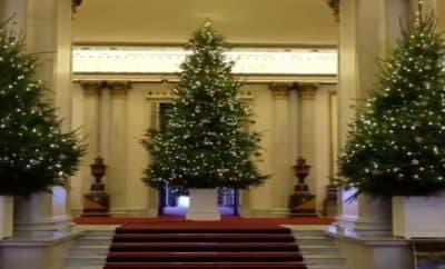 royal family christmas decorations