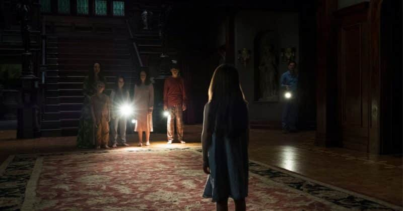 'The Haunting Of Hill House' Season Two