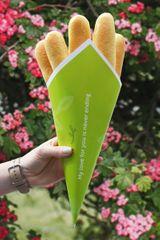 olive garden breadstick bouquet