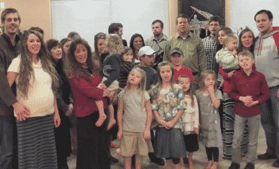 duggar family house tour
