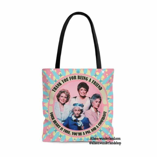 16 Amazing  Golden Girls  Products Off Etsy That You Need In Your Life Now il 794xN 1692474204 sedy 640x640 jpg