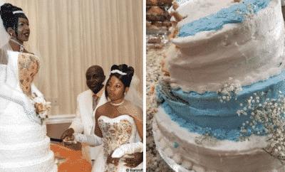 Wedding Cake Fails Archives Mommyish