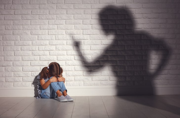 child abuse shadow