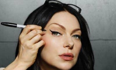 makeup prison
