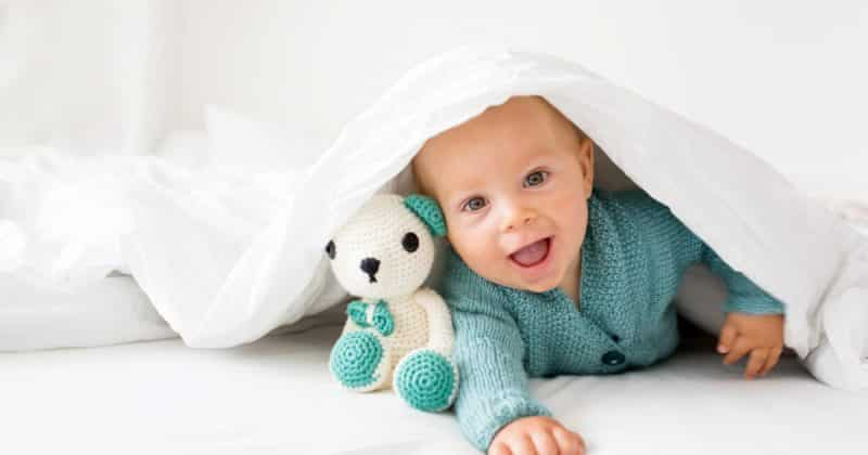 baby toddler