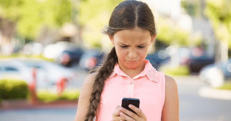weight-loss app for children