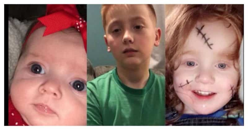 A family asked to leave Outback is raising awareness for childhood apraxia