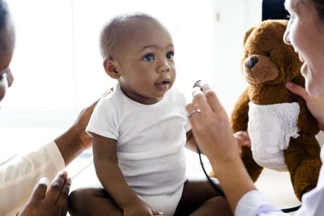 baby toddler doctors