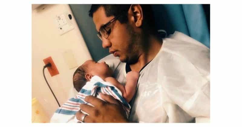 A young couple lost their lives as they shielded their newborn from a mass shooting in El Paso