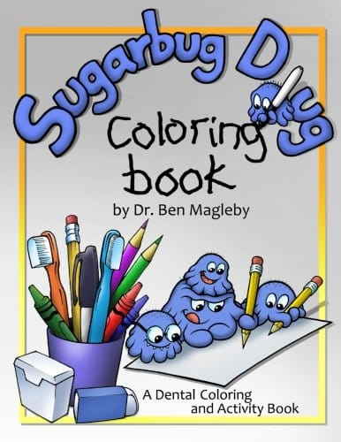 Coloring Books, Coloring