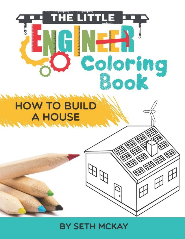 Coloring Book. Coloring