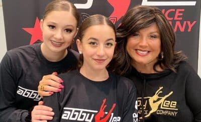 Dance Moms GiaNina Hannah Feat