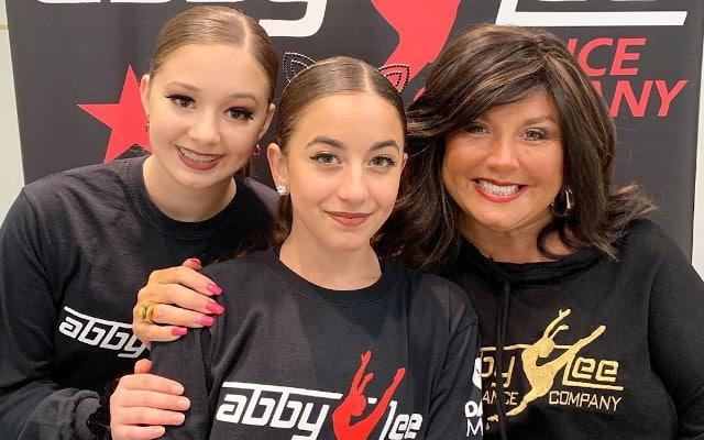 Dance Moms GiaNina Hannah Interview Feat