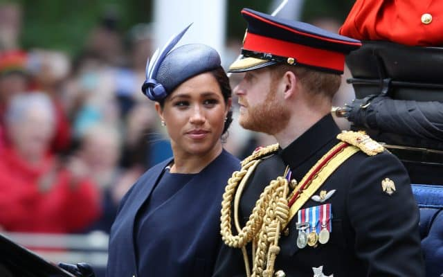 Meghan Markle Prince Harry Marrying