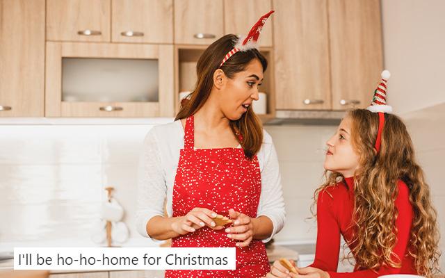 Christmas Instagram Captions For Moms