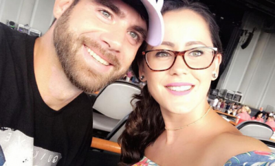 Jenelle Evans David Eason Back Together Wedding Ring
