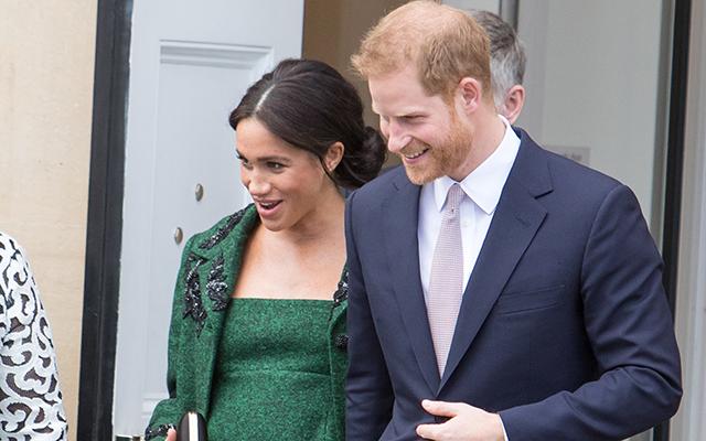 meghan markle prince harry leaving royal family
